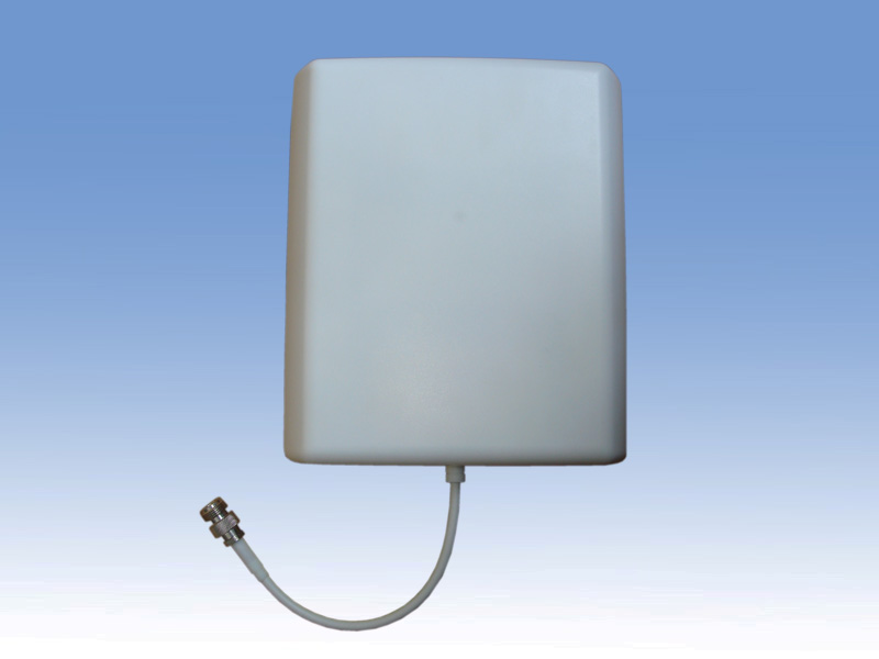 698-2700MHZ 8DBI WIDE BAND WALL MOUNT PANEL ANTENNA FOR 3G 4G LTE AWS IDEN PCS CELLUAR ETC.